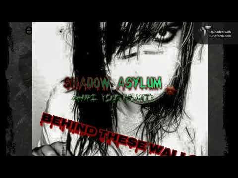 Shadowplay -In Her Eyes -Official Audio-Asylums End