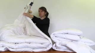 Одеяла из гусиного пуха(, 2015-06-17T07:37:01.000Z)