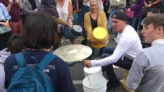 Download The Bucket Boy (Matthew Pretty) - Amazing Drumming Show - Edinburgh Fringe Festival 2019 Mp3 and Videos