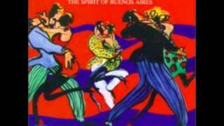 Astor Piazzolla - Libertango (Luis Rizzo trio)
