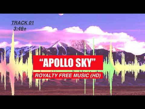 "Royalty Free Music + Majestic Casual + ""Apollo Sky"" (track 01) HD"