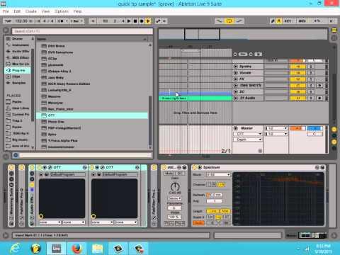 EDM Tutorials - Quick Tip #3 - How to Make Tracks Louder