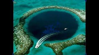 不思議な世界の深い穴10選