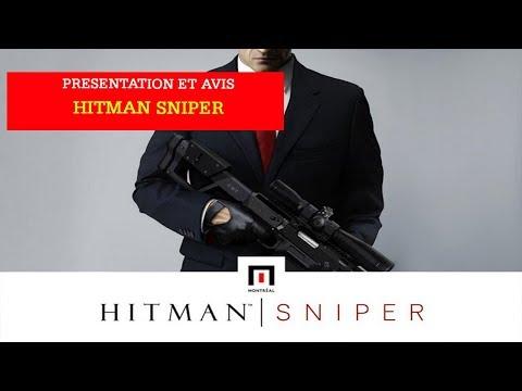 HITMAN Sniper Assassin : Présentation et avis thumbnail