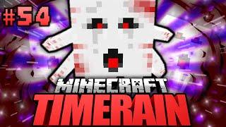Der KING GHAST!! - Minecraft Timerain #054 [Deutsch/HD]
