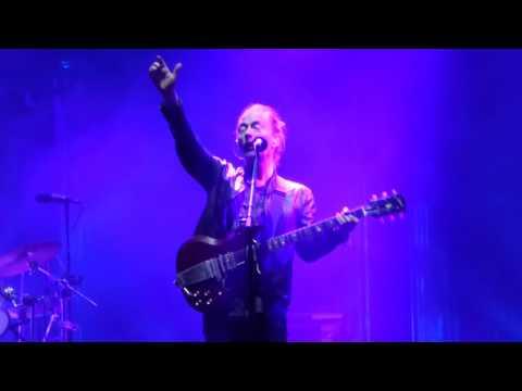 "Radiohead ACL Austin 10/7/16 ""My Iron Lung"" Center Rail HD"