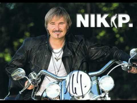 Nik P. - Der Mann im Mond (Ultra Traxx Fox Mix)