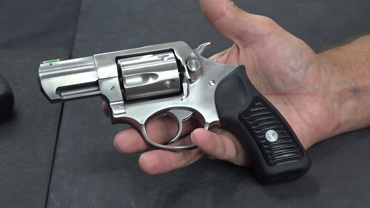 Comparing the Colt Cobra, Ruger SP101 and S&W 642