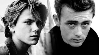 Before You Left: Remembering the Legacies of River Phoenix and James Dean {Collab With Caitlin}