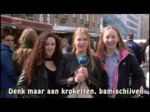 Comedy Karaoke: Nederlanders