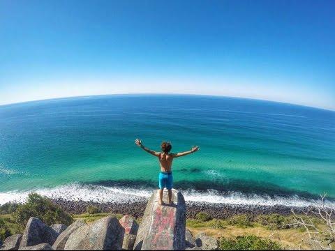 Australia (Gold Coast)- Living Free