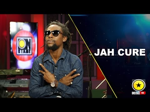 "Jah Cure: Reacts To Break-up Reports, Discusses ""The Cure"""