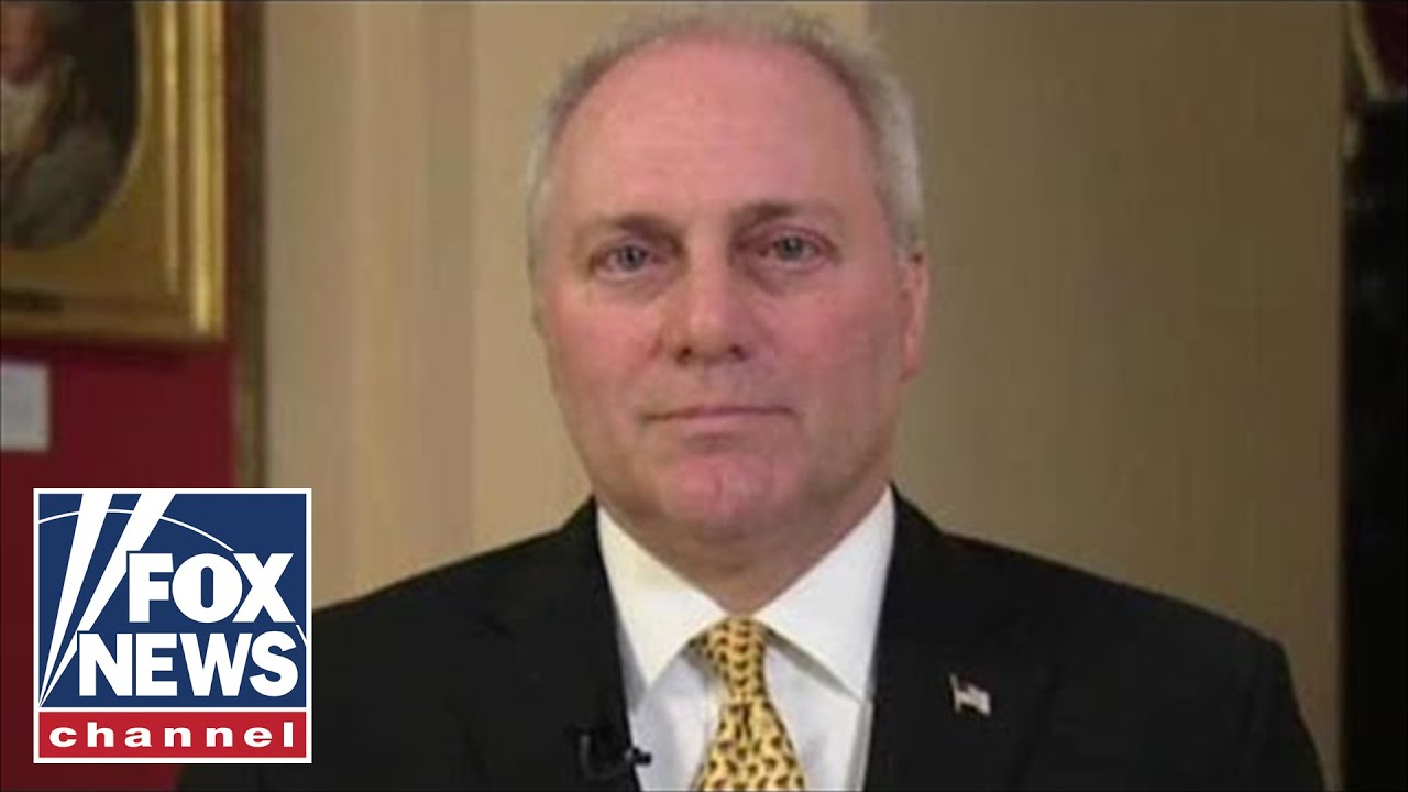 Scalise: Pelosi's legacy will be impeachment