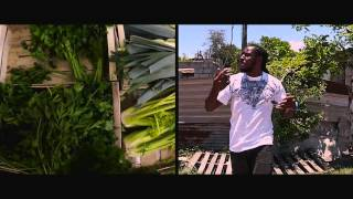 Hawkeye & Ephraim Juda - Give Thanks For Life [Reggaeville Riddim/Oneness Rec/Official Video 2012]