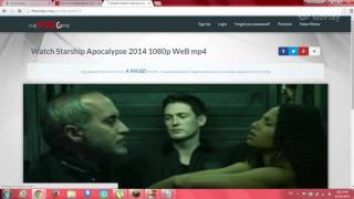 How to download free movies (no torrent)