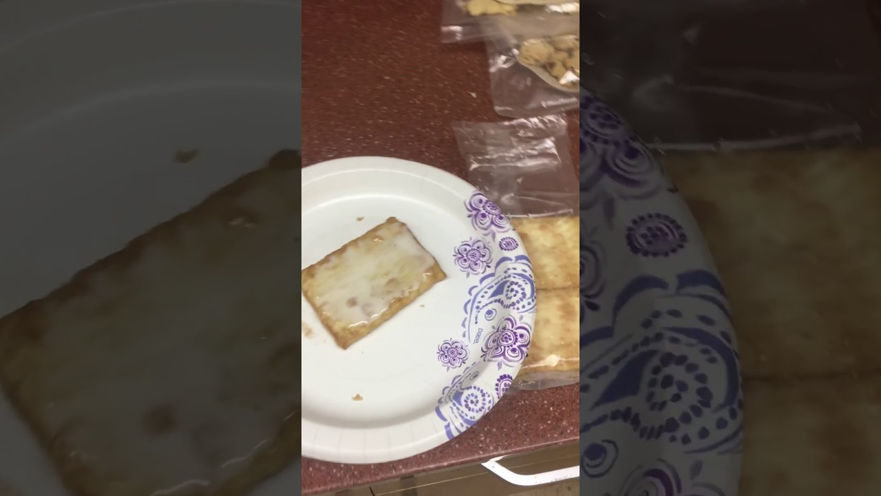 microwave toaster strudel army