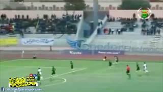 ملخص مباراة أهلي البرج 2-1 شبيبة سكيكدة  (الجولة 10) CABBA 2-1 JSMS