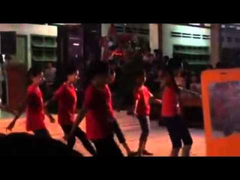 Việt Nam ơi - Trường THCS Tân Thanh