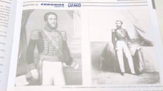 CHROMOS GABARITO ENEM 2015 - Armando - História - Questão 36 - Prova Azul