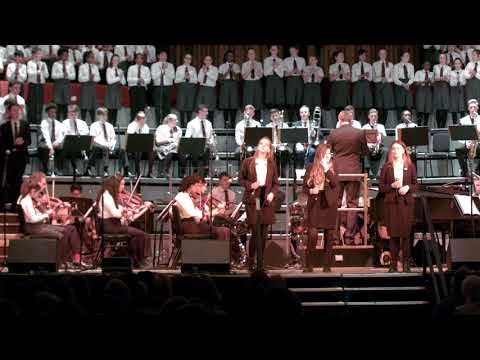 The Whole Of The Moon - St Joseph's College Senior Orchestra mp3