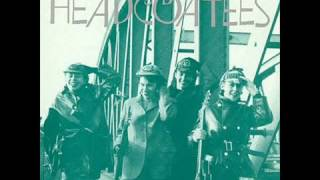 Thee Headcoatees - Davey Crockett (Gabba Hey)