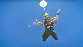 Jump off a plane | Experience more, for less