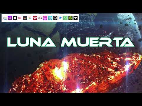LUNA MUERTA - FATA MORGANA - 2019 FULL ALBUM