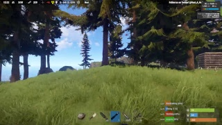 RUST PC STREAM
