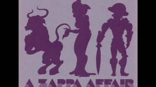 "A Zappa Affair - Preamble to ""Sinister Footwear"""