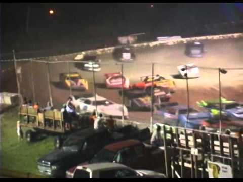 NeSmith Dirt Late Model Series:  Greenville Speedway