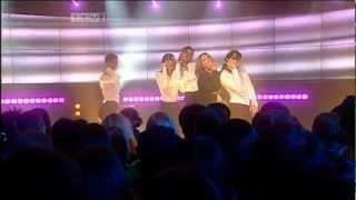 Geri Halliwell - Desire (Live on 'CD:UK' 10/05/2005)