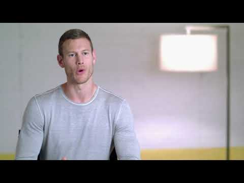 I Feel Pretty: Tom Hopper Behind the Scenes Movie Interview