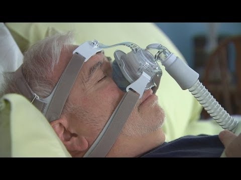 CPAP Tips from FDA