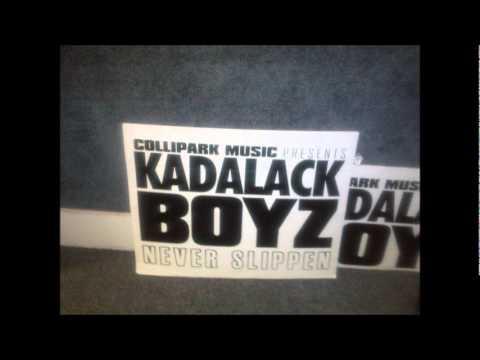 Kadalack Boyz ft D Roc.........Hit Da Floor.wmv