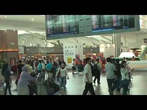 Visas required for North Korean visitors to Malaysia