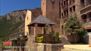 Little Europe: Andorra