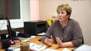 Интервью директора Сясьстройской школы №2