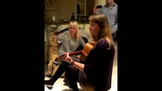 Born This Way - Lady Gaga cover, whisky, random party jam