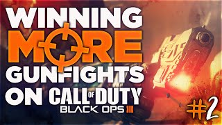 """Winning MORE Gunfights on Black Ops 3 - """"STAGGERED SPRINTING"""" (COD Bo3 Tips)"""