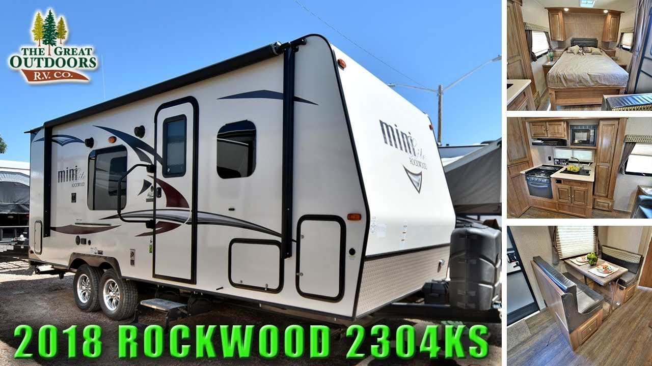 Travel Trailers With King Bed Slide  Yoktravelscom