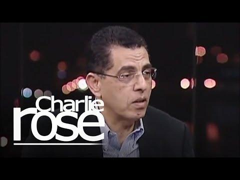 Roger Cohen and Hafez al-Miraz | Charlie Rose