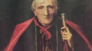 Un libro sobre el futuro beato John Henry Newman