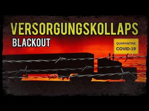 Es wird ernst! Bald Blackouts & Versorgungsausfälle?