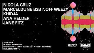 Nicola Cruz (DJ) | Boiler Room x Plisskën Festival