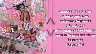 Lola Indigo - Spice Girls (LETRA)
