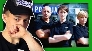 Policjantki i Policjanci (TV4) - Zjehane Filmy