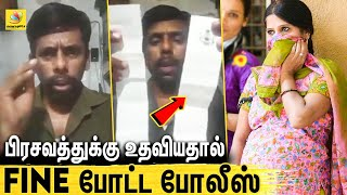 Auto Driver குமுறல் | Tamil Nadu Police | Lockdown