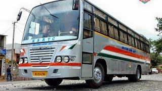 kerala state rtc silver line jet express bus   india