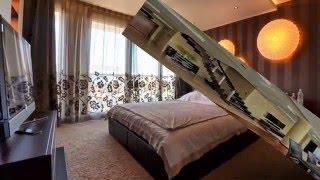 Продам Апартаменты Краков Польша +380661833251(Квартира 176m2, парковочное место в подземном гараже и открытая зона для отдыха огорожена 24 часа безопасности..., 2016-04-29T20:09:47.000Z)