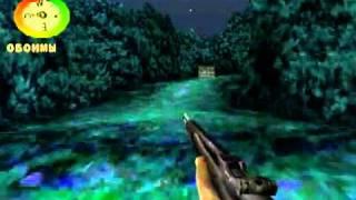 Medal of Honor. Вступительный ролик и начало игры, Vitan